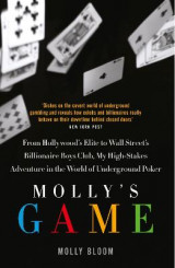 Omslag - Molly's Game