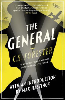 The General av C. S. Forester (Heftet)