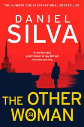 The other woman av Daniel Silva (Heftet)