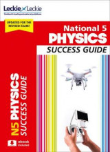 Omslag - National 5 Physics Success Guide