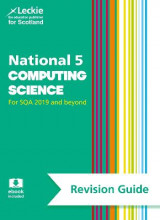Omslag - National 5 Computing Science Success Guide