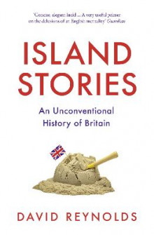 Island Stories av David Reynolds (Heftet)