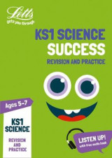 Omslag - KS1 Science Revision and Practice