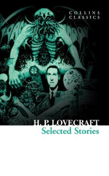 Selected Stories av H. P. Lovecraft (Heftet)