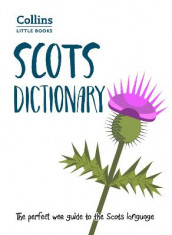 Scots Dictionary av Collins Books og Collins Dictionaries (Heftet)