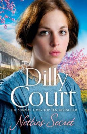 Nettie's Secret av Dilly Court (Heftet)