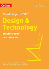 Omslag - Cambridge IGCSE (R) Design and Technology Student's Book