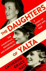Omslag - The Daughters of Yalta