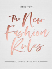 The new fashion rules av Victoria Magrath (Innbundet)