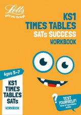 Omslag - Times Tables Ages 5-7 Topic Practice Workbook