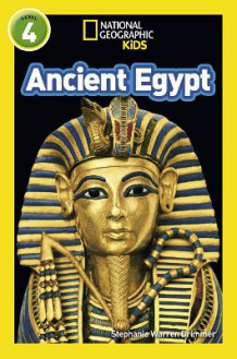 Ancient Egypt av Stephanie Warren Drimmer og National Geographic Kids (Heftet)