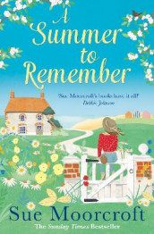 A Summer to Remember av Sue Moorcroft (Heftet)