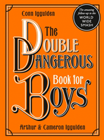 Omslag - The Double Dangerous Book for Boys