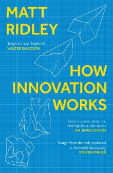 How Innovation Works av Matt Ridley (Heftet)