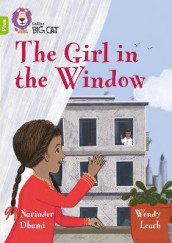 The Girl in the Window av Narinder Dhami (Heftet)