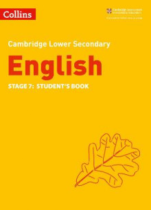 Lower Secondary English Student's Book: Stage 7 av Lucy Birchenough, Clare Constant, Steve Eddy, Naomi Hursthouse, Ian Kirby, Nikki Smith og Richard Vardy (Heftet)