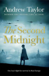 The Second Midnight av Andrew Taylor (Heftet)