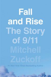 Fall and rise av Mitchell Zuckoff (Heftet)