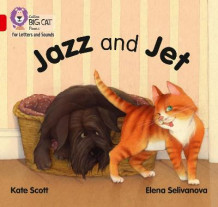 Jazz and Jet av Kate Scott (Heftet)