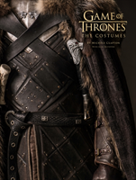 Game of Thrones: The Costumes av Michele Clapton og Gina McIntyre (Innbundet)