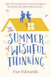 The Summer of Wishful Thinking av Eve Edwards (Heftet)