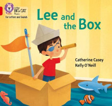 Lee and the Box av Catherine Casey (Heftet)