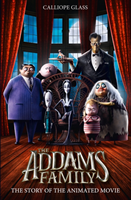 The Addams Family: The Story of the Movie av Calliope Glass (Heftet)