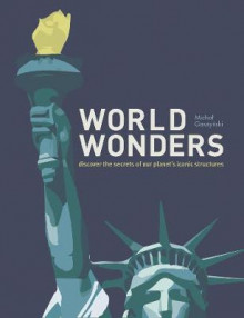 World Wonders av Michal Gaszynski og Collins Books (Innbundet)