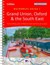 Omslag - Grand Union, Oxford & the South East