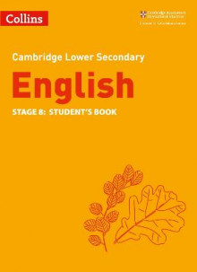 Lower Secondary English Student's Book: Stage 8 av Lucy Birchenough, Clare Constant, Naomi Hursthouse, Ian Kirby, Emma Page og Richard Vardy (Heftet)