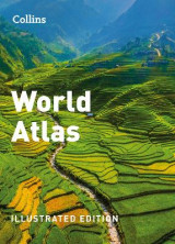 Omslag - Collins World Atlas: Illustrated Edition