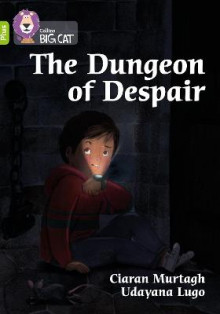 The Dungeon of Despair av Ciaran Murtagh (Heftet)