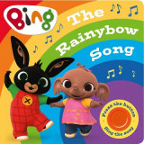 Omslag - Bing: The Rainybow Song