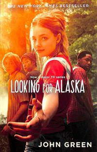 Looking for Alaska av John Green (Heftet)
