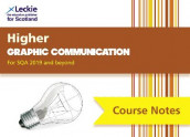 Higher Graphic Communication Course Notes (second edition) av Barry Forbes og Leckie (Heftet)