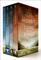 Omslag - The Hobbit & The Lord of the Rings Boxed Set