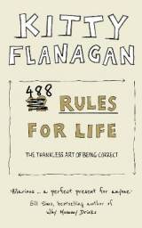 Omslag - 488 Rules for Life