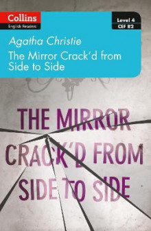 The mirror crack'd from side to side av Agatha Christie (Heftet)