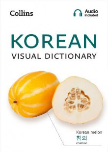 Korean Visual Dictionary av Collins Dictionaries (Heftet)