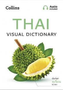 Thai Visual Dictionary av Collins Dictionaries (Heftet)