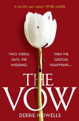 Omslag - The Vow