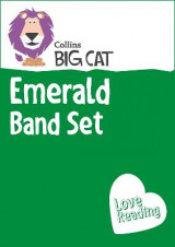 Omslag - Emerald Band Set
