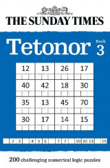 Omslag - The Sunday Times Tetonor Book 3