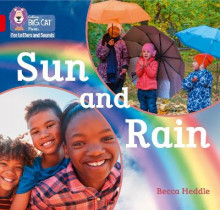 Sun and Rain av Becca Heddle (Heftet)