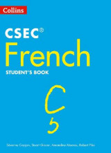Omslag - CSEC (R) French Student's Book