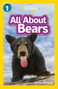 All About Bears av Jennifer Szymanski og National Geographic Kids (Heftet)