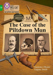 The Case of the Piltdown Man av Narinder Dhami (Heftet)