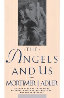 Angels and Us av Curtis Adler (Heftet)