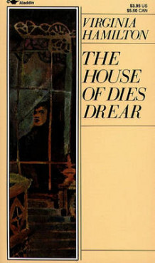 House of Dies Drear av Virginia Hamilton (Heftet)