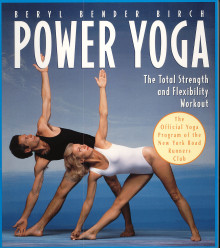 Power Yoga av Beryl Bender Birch (Heftet)